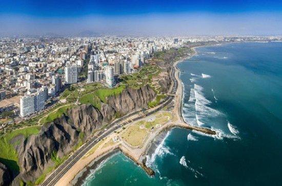 Perú de un vistazo 6 días y 5 noches