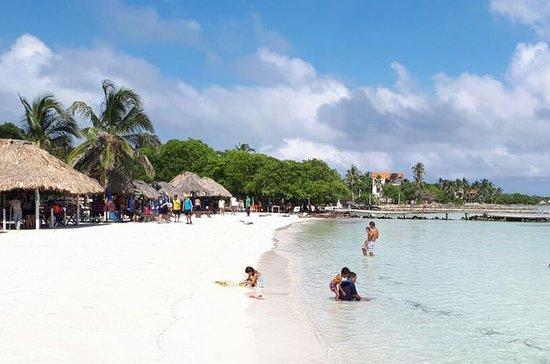 Tour de Titipan Island - Explore o Golfo de Morrosquillo