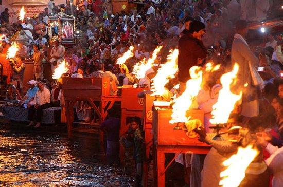 Tour privado de 2 días por Haridwar y...