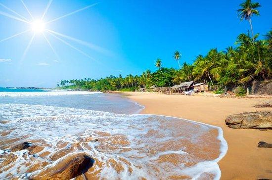 Glamorous Sri Lanka
