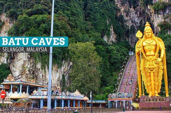 Visita a la ciudad de Kuala Lumpur...