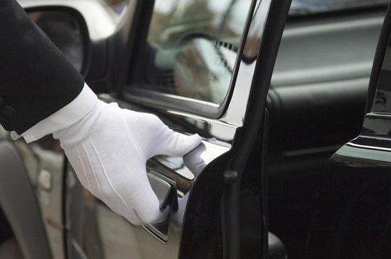 Intercity Transfer Dubai con 4 Seater Premium Car