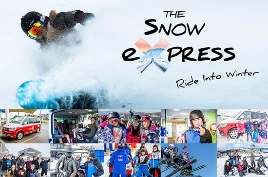 Snow Express Private Charter to Mt...
