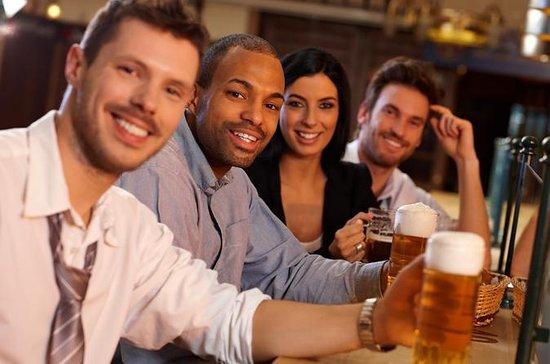 Omaha Gastropub & Brewery Tour