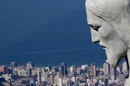 Low-Cost-Tour - Rio de Janeiro...