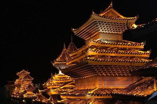 2-tägige PRI-Reise nach Zhaoxin &amp...