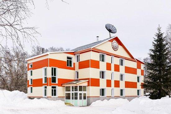 Paratunka, Russland: getlstd_property_photo