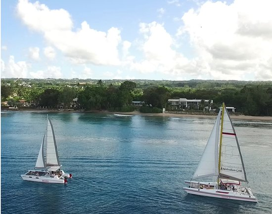 Saint James Parish, Barbados: Shasa & Shasa II