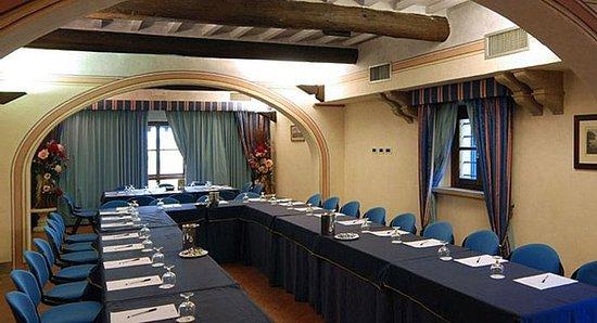 Calcinaia, Italia: Meeting room