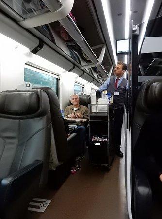 Treni Eurostar Italia (Rome) - 2019 All You Need to Know