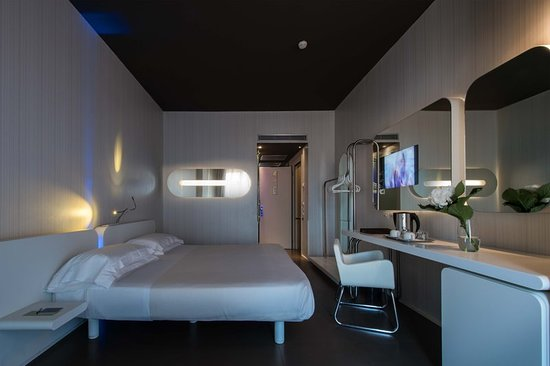 Hotel Londra: Guest room