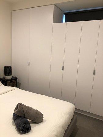Carlson View Serviced Apartments Melbourne Australie Voir Les