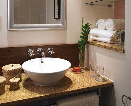 فندق ستيبردج سيتي ستار: Guest room amenity