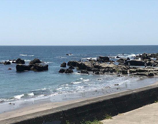 Wadaura Beach