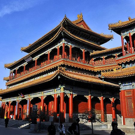 Beijing Tours & Airport Transfer