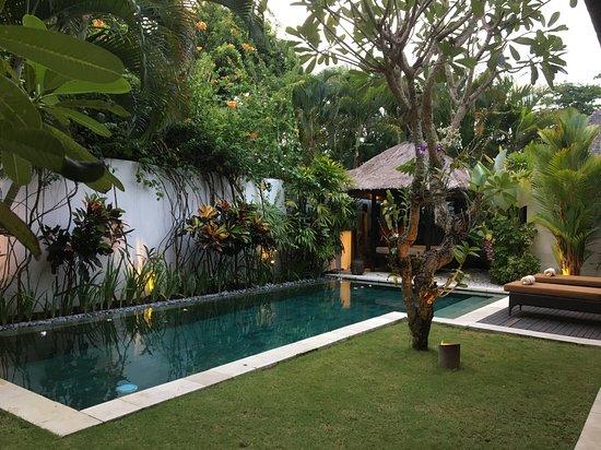 Villa Bali Asri Photo