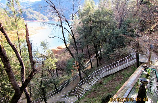 Lake Shasta Caverns Photo