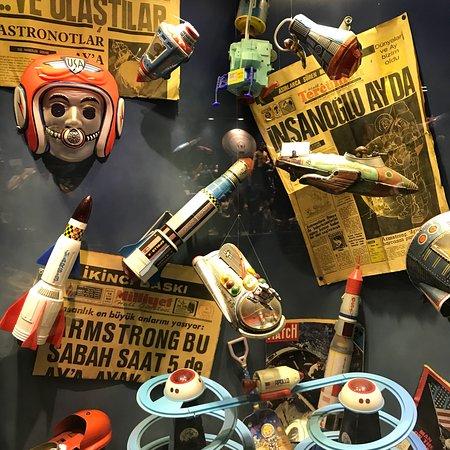 Istanbul Toy Museum: photo2.jpg