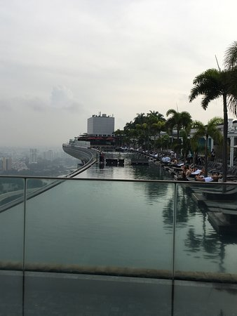 Cheapest time to book marina bay sands