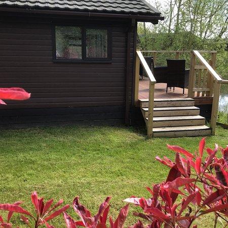 Dilton Marsh, UK: Fairwood Lakes Holiday Park
