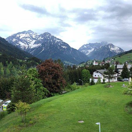 Hirschegg, ออสเตรีย: photo0.jpg