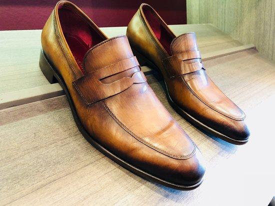 Mango Mojito Shoes