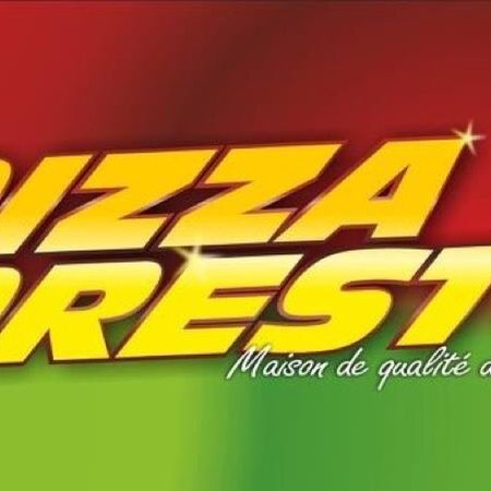 Neuilly-sur-Marne, France : Pizza Presto