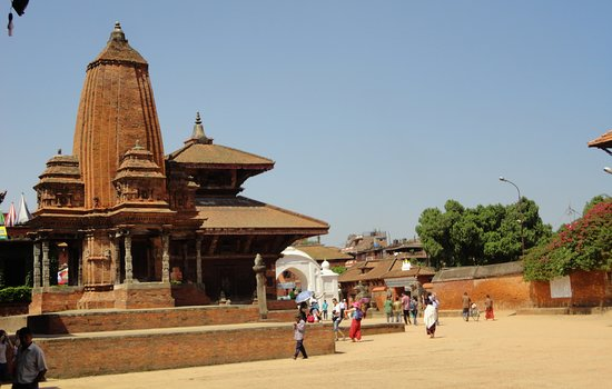 Kathmandu Valley, เนปาล: Bhaktapur world heritage Site