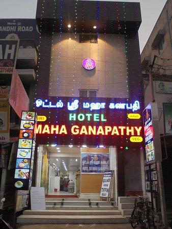Hotel Sri Maha Ganapathy