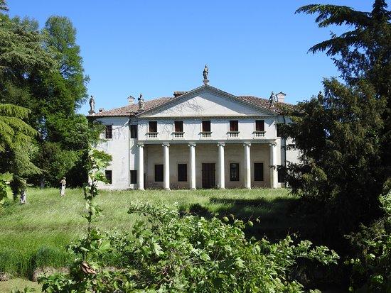 Bolzano Vicentino, Italy: Vista