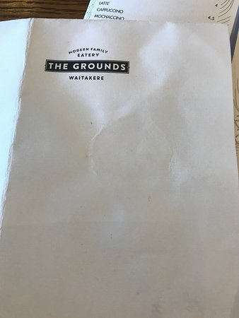 The Grounds Eatery照片