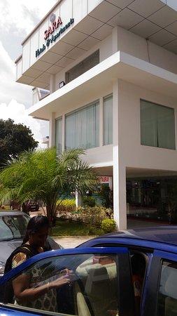 Sara Hotels and Apartments Photo