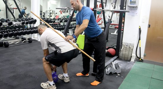 fb67ca2393efc Mariusz is the best fitness coach in Ho Chi Minh City   Sai Gon with ...