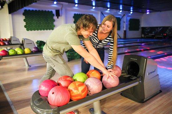 Superfun: 8 geavanceerde bowlingbanen