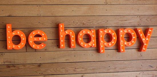 BE HAPPY, Sumy - Menu, Prices & Restaurant Reviews - Tripadvisor