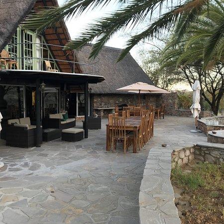 Karibib, Namibia: photo2.jpg