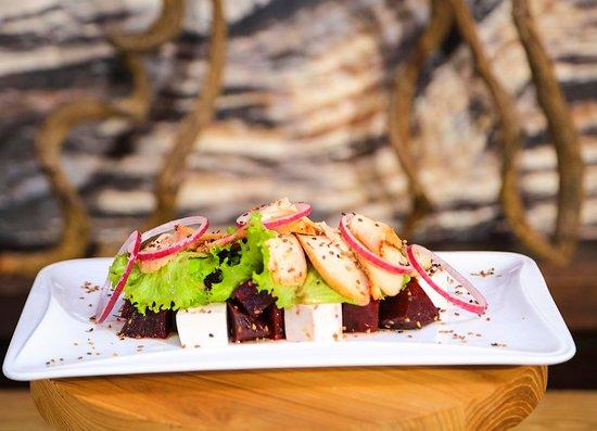 Tubeteika: Вкусные салаты от шеф повара