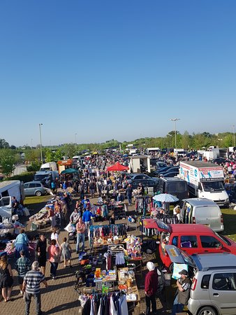 Gloucester Car Boot & Flea Market