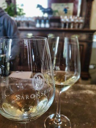 Saronsberg Cellar: Kickstart with Bubbles