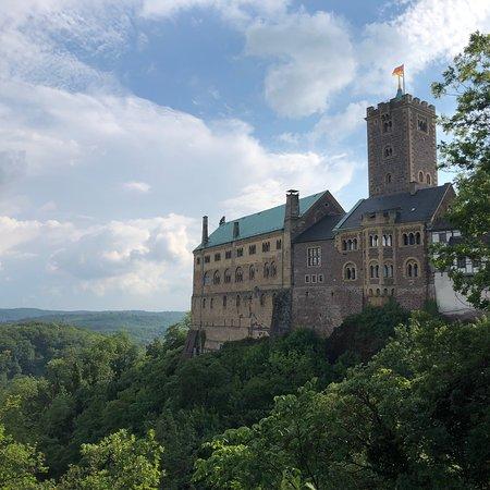Romantik Hotel auf der Wartburg: photo1.jpg