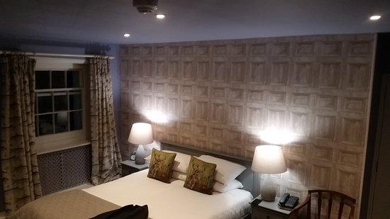 Buckerell, UK: Bedroom Foxglove