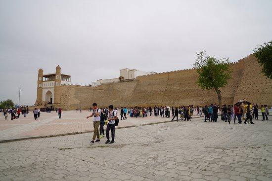1 Arc Citadel - Picture of Ark of Bukhara, Bukhara - TripAdvisor