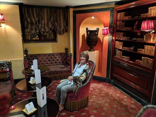 Hotel Albergo: IMG_20180513_223946_large.jpg