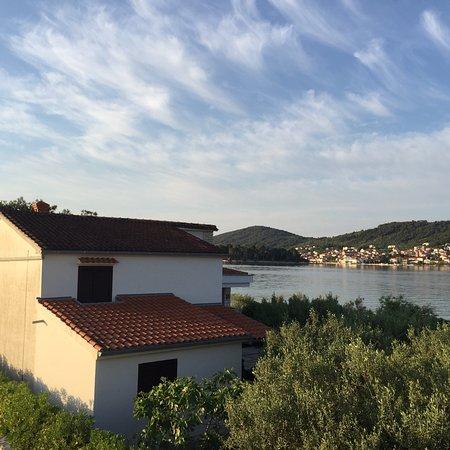 Preko, كرواتيا: Villa One