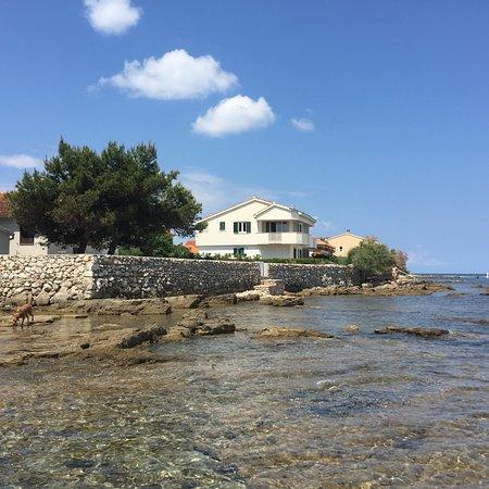 Preko, โครเอเชีย: Villa One