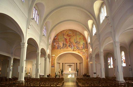 Eglise Saint Jean Baptiste de la Salle