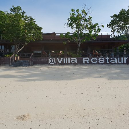 Phi Phi Villa Resort: 20180517_020926_large.jpg
