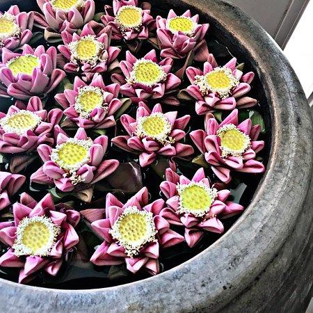 Bodia Spa Siem Reap (Old Market): Le détail