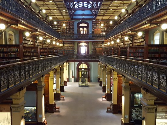 ‪State Library of South Australia‬