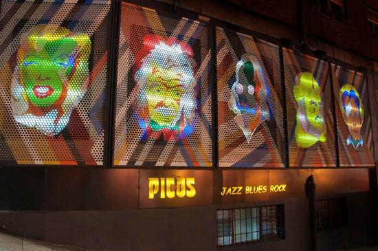 Pub Picos Oviedo